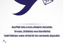 Toplu E-mail Pazarlama