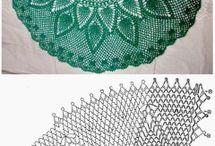crochet saul