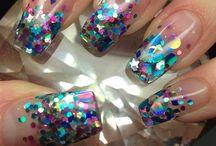 Fun with nail art