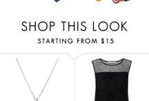 cosas que quiero comprar
