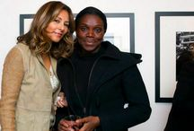 Aline Matsika Interiors' life / NYC - New York - USA - Events - Design