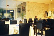 Café / my favorite Cafés