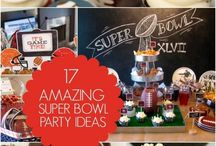 Party: SUPERBOWL