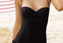 FASHION // Beach Wear