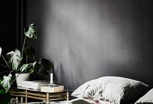 Dark bedrooms