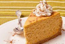 Autumn baking goals