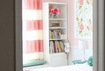beulah's big girl room