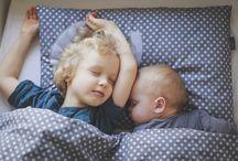 bedding for kids / pościele dla najmniejszych