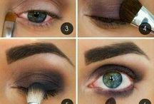 Make-up / Kosmetikk