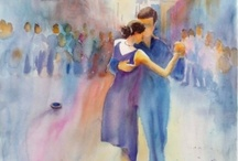 Dance the Night Away / by Tana