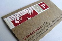 » Business Cards