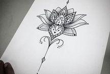 desenho/tatuagens