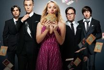 TV - The Big Bang Theory / by Lizzie Roberds