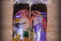 Nail art / Unghii false profesionale