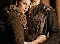 outlander / by Cherie Harris