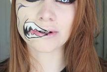 Cosplay/Makeup
