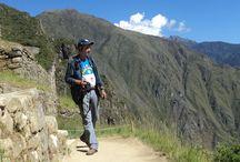 Viagem ao PERU, visitando Lima, Cuzco e Machu Pichu.