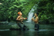 Humans, my favorite species  / by Palvinder Bains