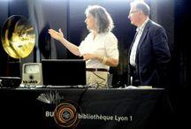 Ateliers de Physique / Physics workshops
