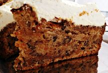 Taart en cake
