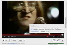 Beatles funny