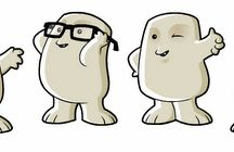 Doctor Who - Adipose  / My favourite DW alien ever. So cute <3