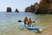 Teenage Holiday Activities | Algarve | Portugal / Our choices of attractions and things to do when visiting the Algarve. These are just our suggestions on where to go and what to do and see.  For more ideas visit http://www.greatholidaylocations.com/things-to-do/