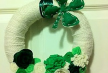 Wreaths for all occasions / by wanda moran