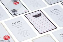 | Graphic design inspiration VI - Business cards |