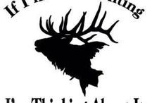 polowanie / hunting