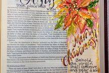 Bible Jnl Matthew