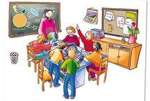 NEE: Rutinas de pensamiento #VeoPiensoMePregunto Necesidades Educativas Especiales / Entregas destacadas de los trabajos entregados en el curso Del Papel a la Nube. Para alumnos con necesidades educativas especiales. Tarea sobre la rutina de pensamiento Veo-Pienso-Me pregunto