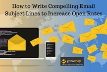 List-Building/Email Marketing Tips