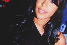The Princess of R&B «3 / The one and only ♡         REST IN PARADISE BABY GIRL ♡
