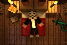 Minecraft Adventures / My Minecraft Adventures