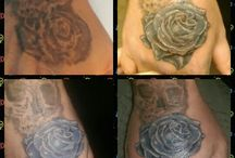 Tattoo Work