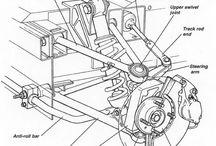 Mechanical/Parts/Frame