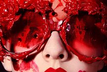 Rouge mon amour
