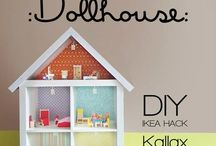 Dollhouse - Vanoce 2018