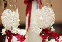 оформление свадебное