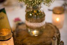 Ash wedding ideas