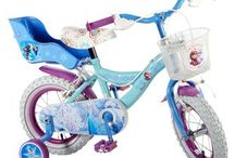 Bikes / Visit Smyths Toys UK and and browse the biggest selection of bikes. We stock girls bikes, boys bikes, balance bikes and more / by Smyths Toys Superstores