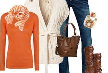 Idéer til outfits