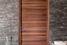Doors / by Anna J Interiors