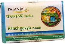 Buy Online Patanjali Panchgavya Kanti Body Cleanser from USA