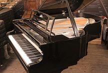 Feurich Grand Pianos / Feurich Grand Pianos.