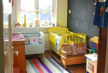 <3 Ideas for kid´s room