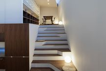 schody / stairs