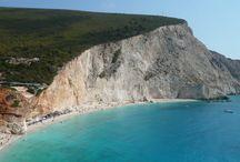 Greece, Lefkada / Photos from the Ionian island of Lefkada