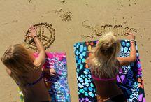 Summer<3 / by Kenzie Rinderknecht